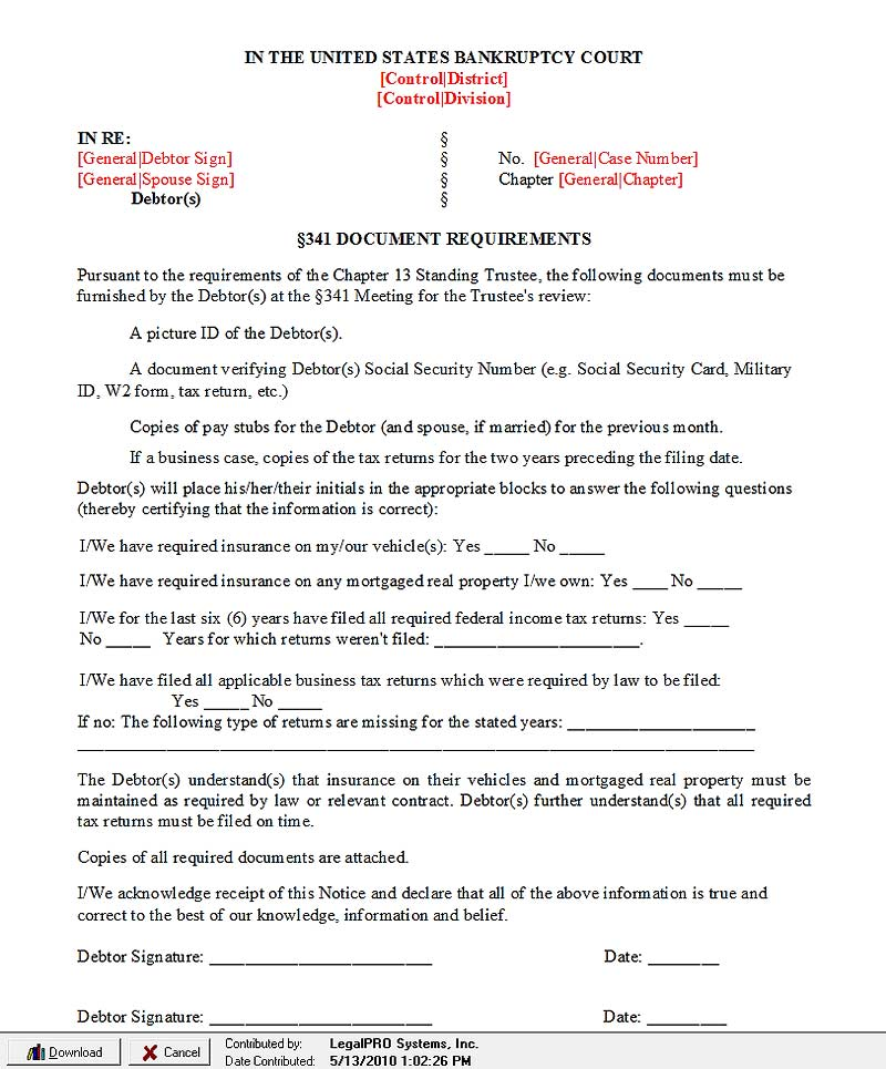 free legal documents templates - legal documents templates free printable documents